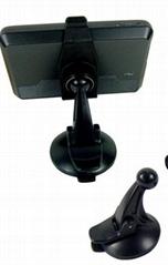 Car mount for Garmin 1xxx Series