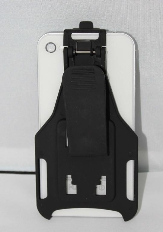 Belt clip for iphone 4g 1