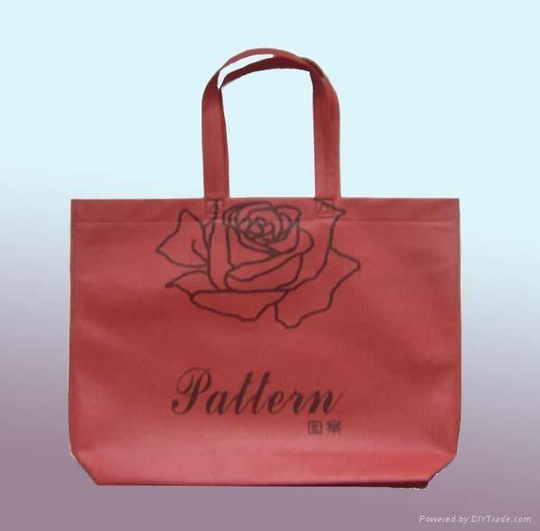 無紡布購物袋 4