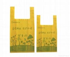 超市环保袋 超市购物袋 超市手提袋 超市无纺布袋 超市背心袋