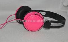2013 new Headphone