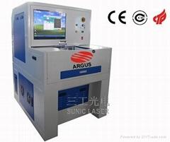YAG激光划片机,半导体激光划片机+划片机价格