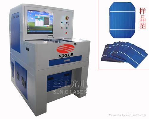 YAG激光划片机,半导体激光划片机+划片机价格 3