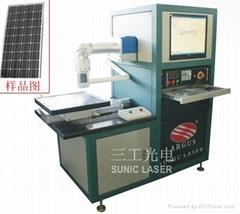 光纖激光划片機 非晶硅太陽能電池划片機 划片機價格