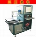 光纤激光划片机 非晶硅太阳能电池划片机 划片机价格 2