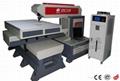 金屬激光雕刻機、碳鋼激光切割機 2