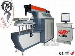 数控金属激光切割机、固体金属激光切割机