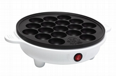 Newest designed Snack Grill