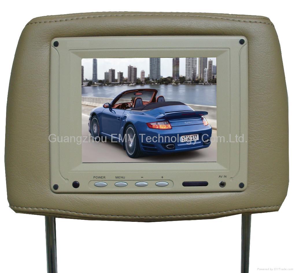 Diy Honda Crv Headrest Autos Post
