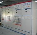 廣西GGD低壓固定式開關櫃