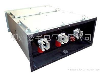 高壓共箱封閉母線槽 1
