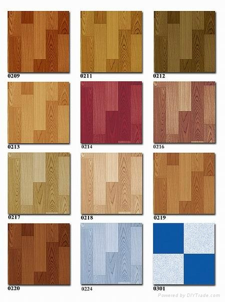 Floor Covering Materials ~ High quality pvc floor covering mm sl china