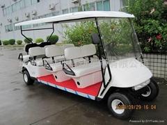 珠海高尔夫球车