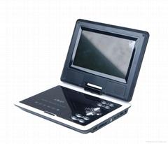 Tian Jiao Shun7.5 Inch Portable DVD Player