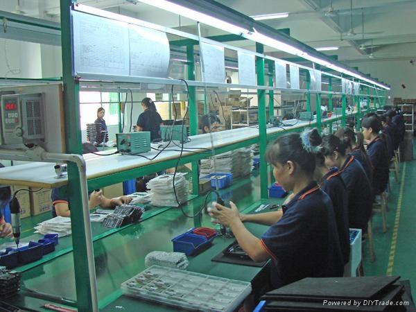 Tian Jiao Shun7.5 Inch Portable DVD Player 2