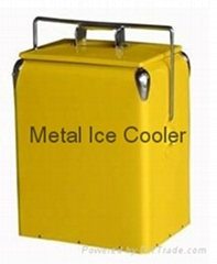Home Ice Refrigerator