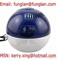 Globe Air Revitalisor