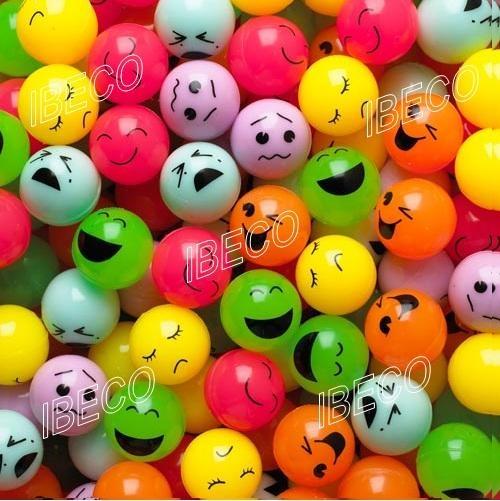 Bounciest Bouncy Ball 1