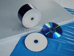 Printable DVD-/+R