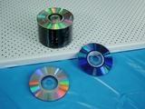 Blank mini DVD-/+R With OEM