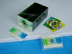 Business name card CD-R(