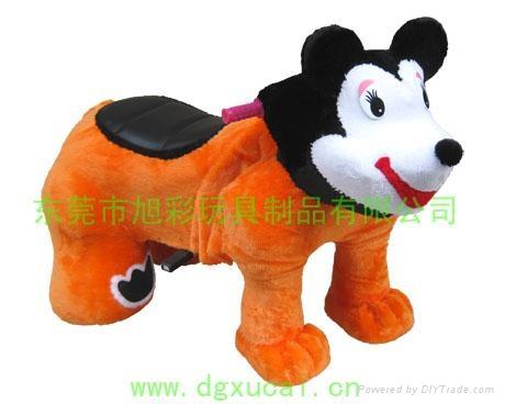 玩具电动车 5