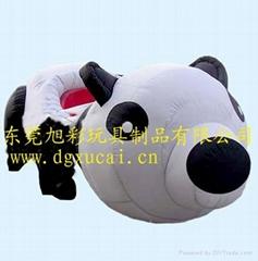 東莞旭彩玩具充氣電瓶車