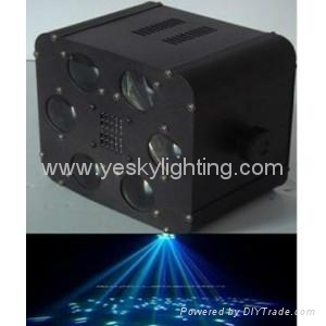 LED Six-eyes light YK-405