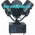 Three Heads Sky Searchlight (YK-604)