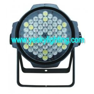 60W*3W LED Multi Par 64-RGBWA YK-211