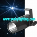 LED Pinspot light (china manufacturer) YK-409