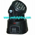 18*3W LED Moving Head Wash YK-112