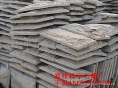 供应板材蘑菇石