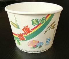 西安一次性纸碗
