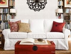 Livingroom Fabric sofa