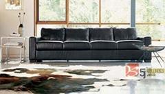 Modern Livingroom Fabric sofs set(YH-G1)