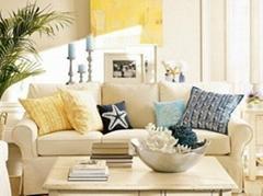 Modern Livingroom Fabric sofa set