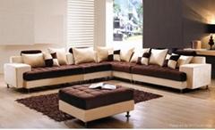 Livingroom Fabric sofa set