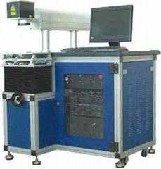 光纤激光打标机JM