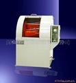 Centrifugal polishing machine