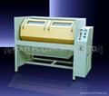 tumble polish machine
