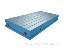 T型槽工作平台优惠产品