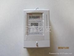 供应IC卡智能预付费电表