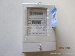供应家用IC卡电表