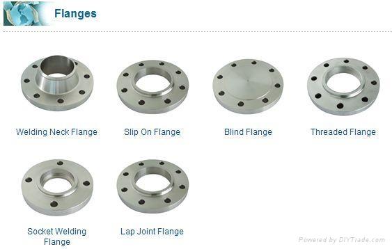 Lap Joint Flanges : Welding neck flange f dreamax china fastener