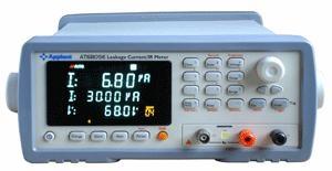 漏电流测试仪  1