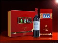 北京全聚德烤鸭特供礼盒
