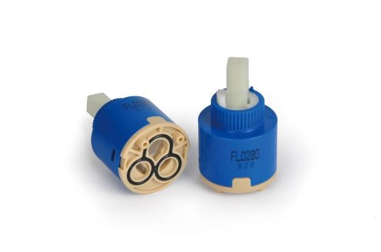 Faucet ceramic disc cartridge - FL02BD/FL02GJ - Hain-Yo ...
