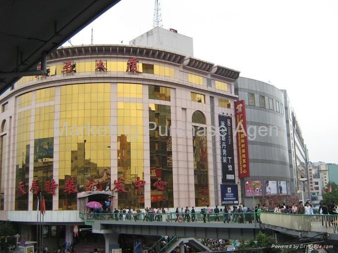 Guanghzhou Wholesale Market 1
