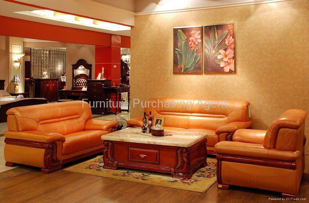 Furniture Companies In China